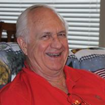 Howard Dale Schrecker