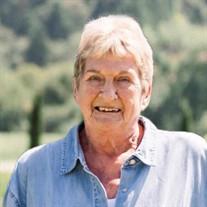 Carol Frances Ruffoni
