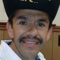 Raul Rodriguez Cervantes