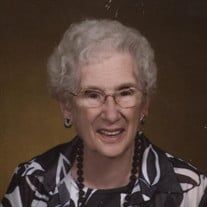 Josephine Luella Seaman
