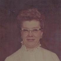 Wilma Grace Wurster