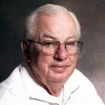 Raymond Joseph Michewicz