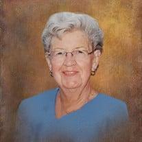 Muriel Elizabeth Richardson