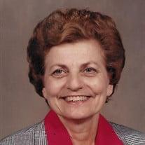 Doris M Bulaga