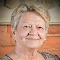 Judy Kay Harrison