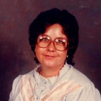 Mrs. Jackie Ann  Blackwell