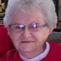 Beverly Ann Shuck
