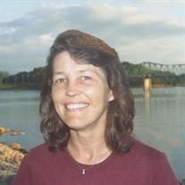 Tammy Rosetta Cashen