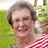 Julie Ann Roser Bourgeois