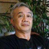 Ming Seto
