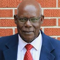 George Wangondu