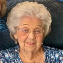 Lorraine Sylvia King