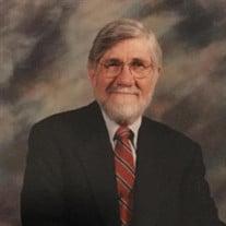 """Hugh M. """"Buddy"""" Moore Jr."""