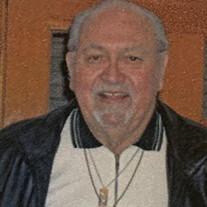 Bob Garland Sr