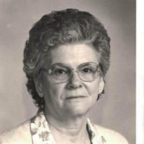 Mary E. Gillilan