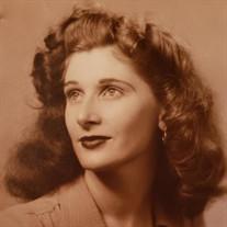 Phyllis Inez Barnes