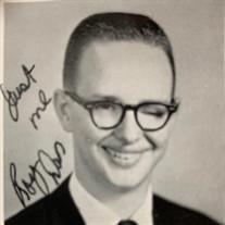 Roy D Head