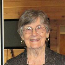 Mary Belle Helsten