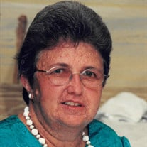 Wilma Almeda Markel