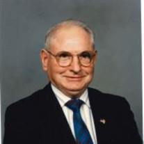"William Edward ""Ed"" Parker"
