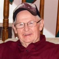 Mr. Marion Franklin Welch Sr.
