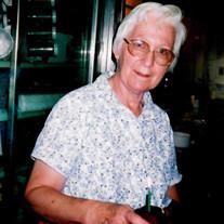 Barbara Joan Hash