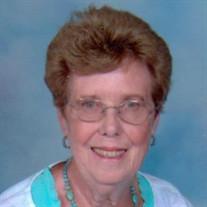 Beatrice A. Scheltema