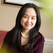 Sarah Hui Xie