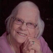 Maxine Edna Hinkle