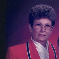 Dorothy Maizelle Potts