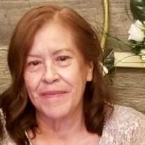 Maria  Manuela Rodriguez De Tovar
