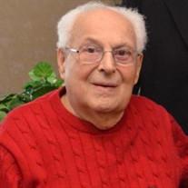 Mr. Leonard A. Vetere