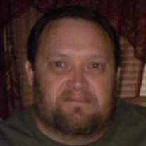Randall Eric Townsend