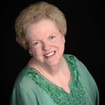 Margaret Beatrice Griffin Davis