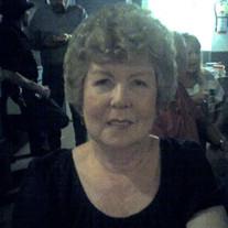 Wanda Lou Richardson Sutphin