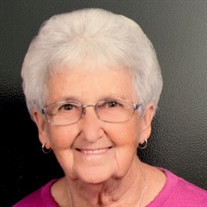 Mary Nell Dellinger