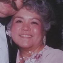 Mary C. Davila