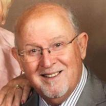 Rev. Jackie Dale Leathers