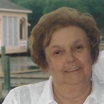 Patricia A DeBoth