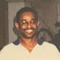 Wesley A. Harris