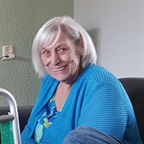 Mrs. Elisabeth Cornelia Brontiu