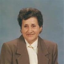Martha Louise Ellis Young