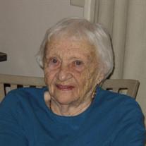 Catherine Rebecca Arey Greer