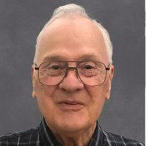 Richard Allen Tylka