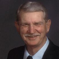 Jack Lee Baldwin