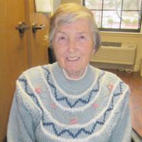Sylvia Wileen Hughey