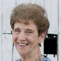 Shirley Ann Ludwig