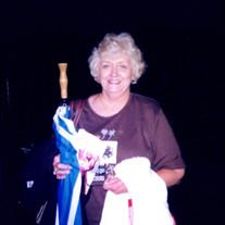 Mrs. Patricia Ann Allen Goree