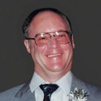 Bruce A Patterson