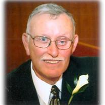 John 'Pat' Prader Sr.